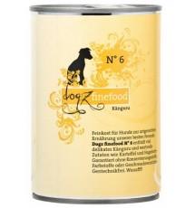 Dogz Finefood N.06 Kangur...
