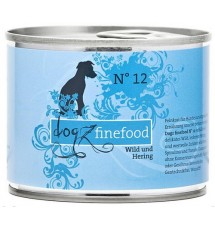 Dogz Finefood N.12...