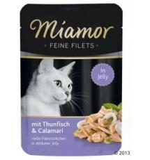 Miamor Feine Filets Tuńczyk...