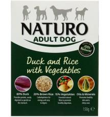 Naturo Adult Kaczka z ryżem...