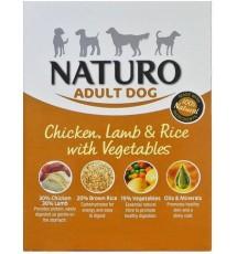 Naturo Adult Kurczak,...