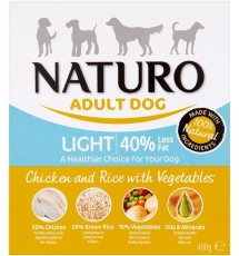Naturo Light Kurczak z...
