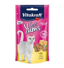 Vitakraft Cat Yums ser 40g...