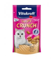 Vitakraft Cat Crispy Crunch...