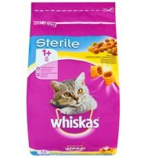 Whiskas Sterile Kurczak 300g