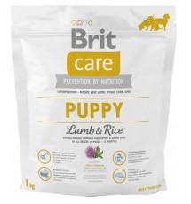 Brit Care New Puppy Lamb &...