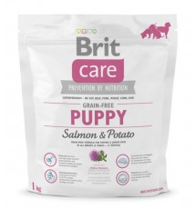 Brit Care Grain Free Puppy...