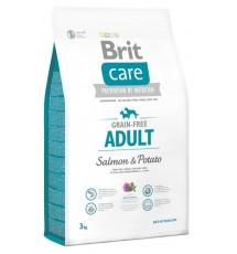 Brit Care Grain Free Adult...