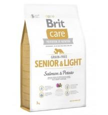 Brit Care Grain Free Senior...