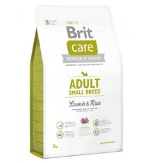 Brit Care New Adult Small...