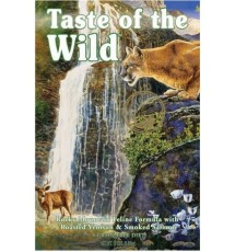 Taste of the Wild Rocky...