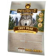 Wolfsblut Dog Grey Peak...