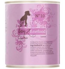 Dogz Finefood N.10...