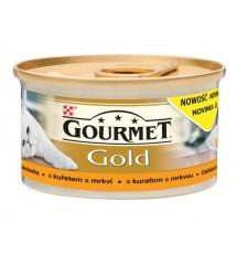 Gourmet Gold Savoury Cake z...