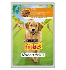 Friskies Dog Adult Kurczak...