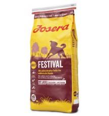 Josera Emotion Festival...