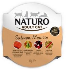 Naturo Kot Adult Łosoś...
