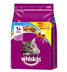 Whiskas z Tuńczykiem 1,4kg