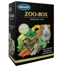 Megan Zoo-Box dla świnki...