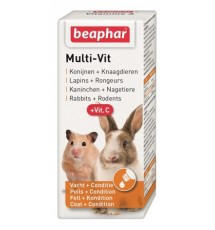 Beaphar Multi-Vit +...