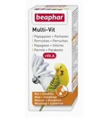 Beaphar Multi-Vit For...