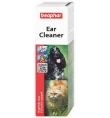 Beaphar Ear Cleaner -...