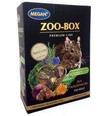 Megan Zoo-Box dla...