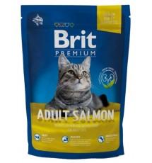 Brit Premium Cat New Adult...