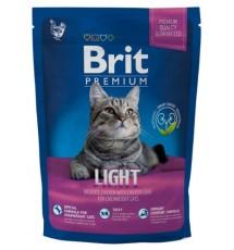 Brit Premium Cat New Light...