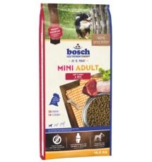 Bosch Mini Adult Lamm &...