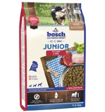 Bosch Junior Lamb & Rice 3kg