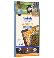 Bosch Adult Fish & Potato 15kg