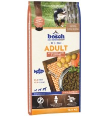 Bosch Adult Salmon & Potato...