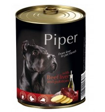 Piper Pies Wątroba wołowa i...