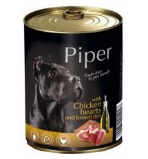 Piper Pies Serca kurczaka i...
