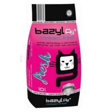 Bazyl Ag+ Compact Fresh 10L