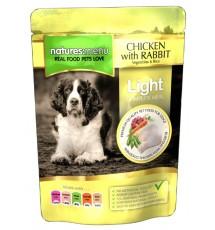 Natures Menu Pies Light -...