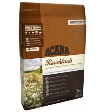 Acana Ranchlands Dog 11,4kg