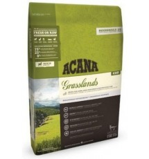 Acana Grasslands Cat &...
