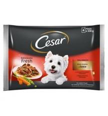 Cesar Mix smaków - sos 4x100g