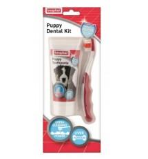 Beaphar Puppy Dental Kit -...