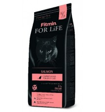 Fitmin Cat For Life Salmon...