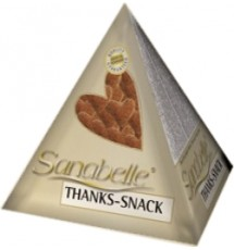 Sanabelle Thanks-Snack 20g