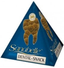 Sanabelle Dental-Snack 20g