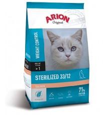 Arion Original Cat Steril...