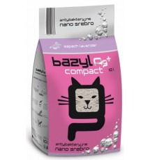 Bazyl Ag+ Compact Lawenda 10L