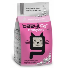 Bazyl Ag+ Compact Baby...